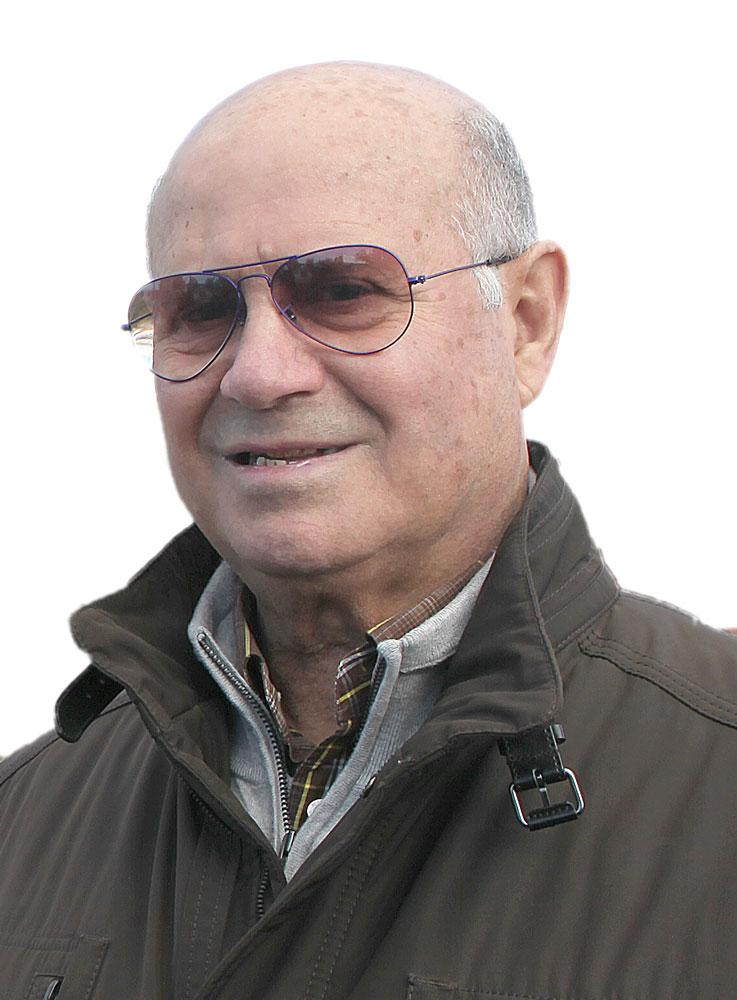 Francesc Gavagnach Buatella