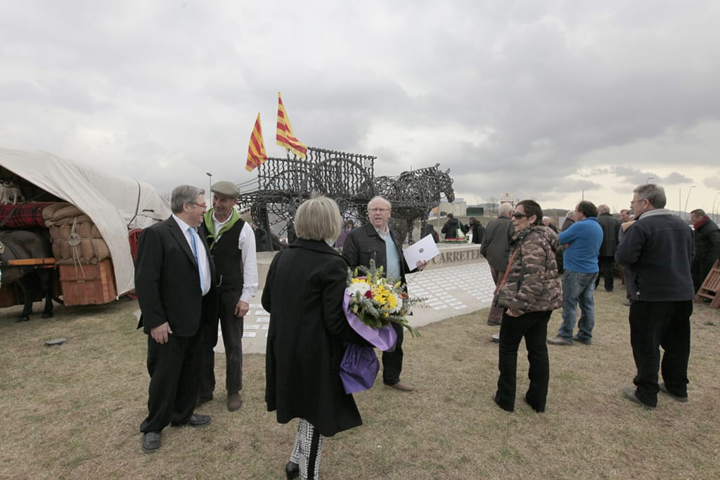 Ofrena al Cavall  Centenari 2016 (161)