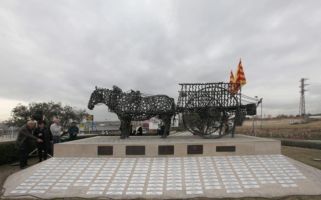 Ofrena al Cavall  Centenari 2016 (4)
