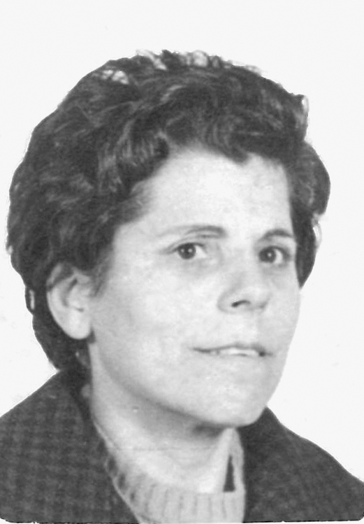 Maria Ricart Altayo