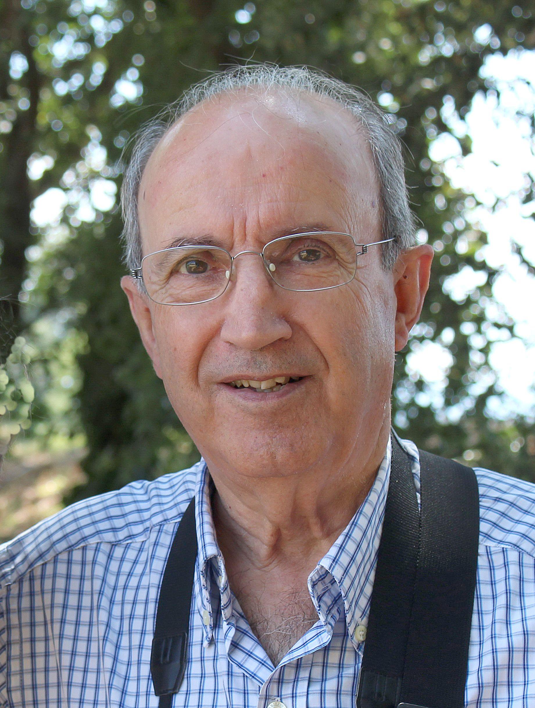 Jaume Vinyals Rovira