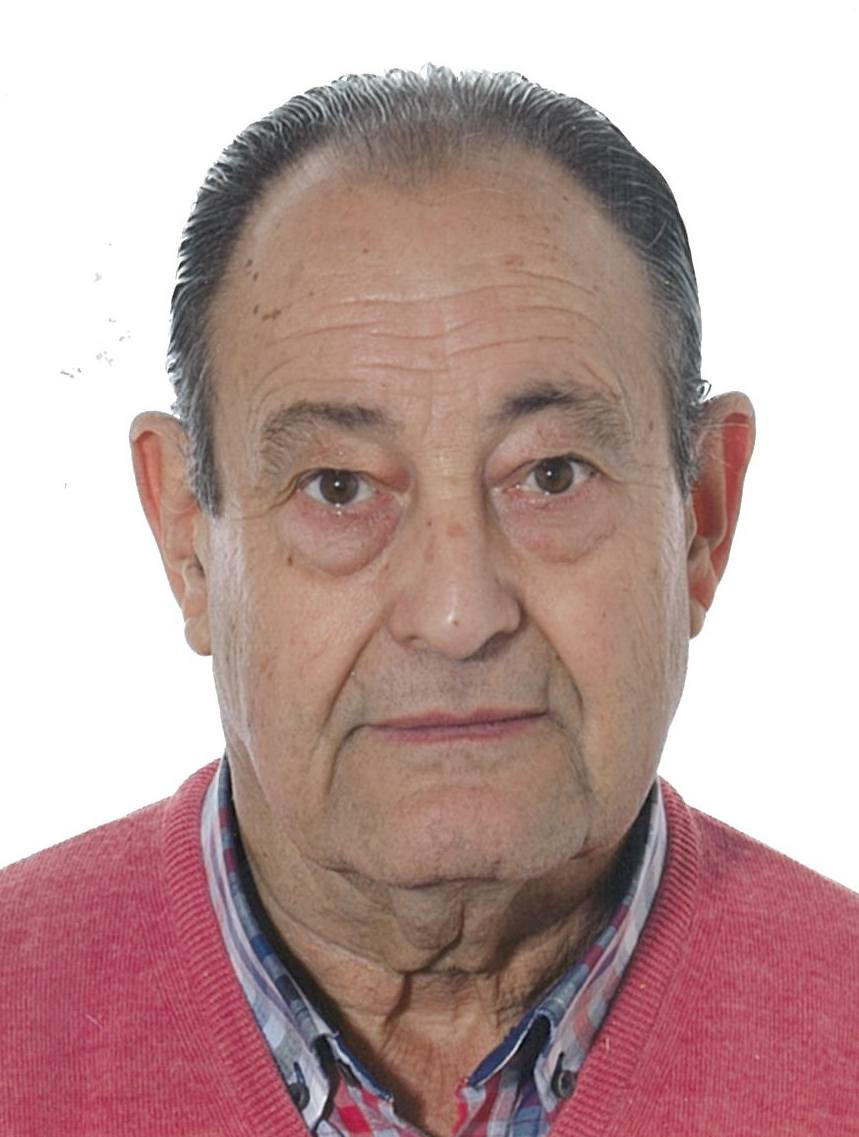 Antoni Asturgó Vila